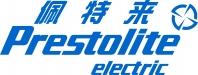 Prestolite beijing logo