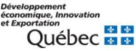 Quebec logo ministere