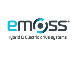 Emoss logo