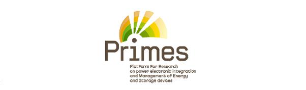 primes logo