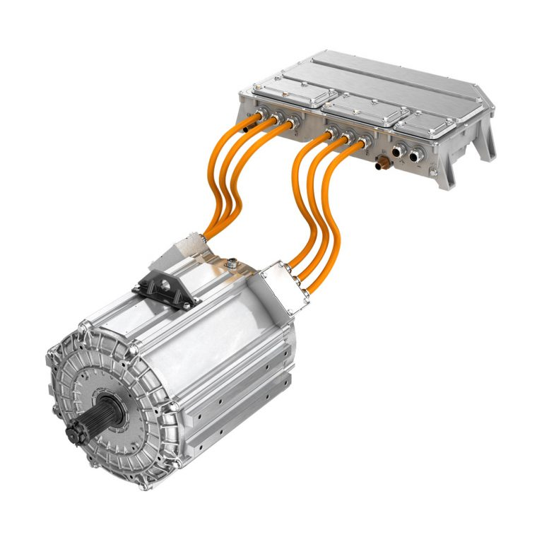SUMO-MD-Motor-Inverter