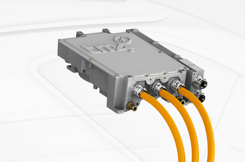Electric Powertrain Systems For Electric Amp Hybrid Vehicles