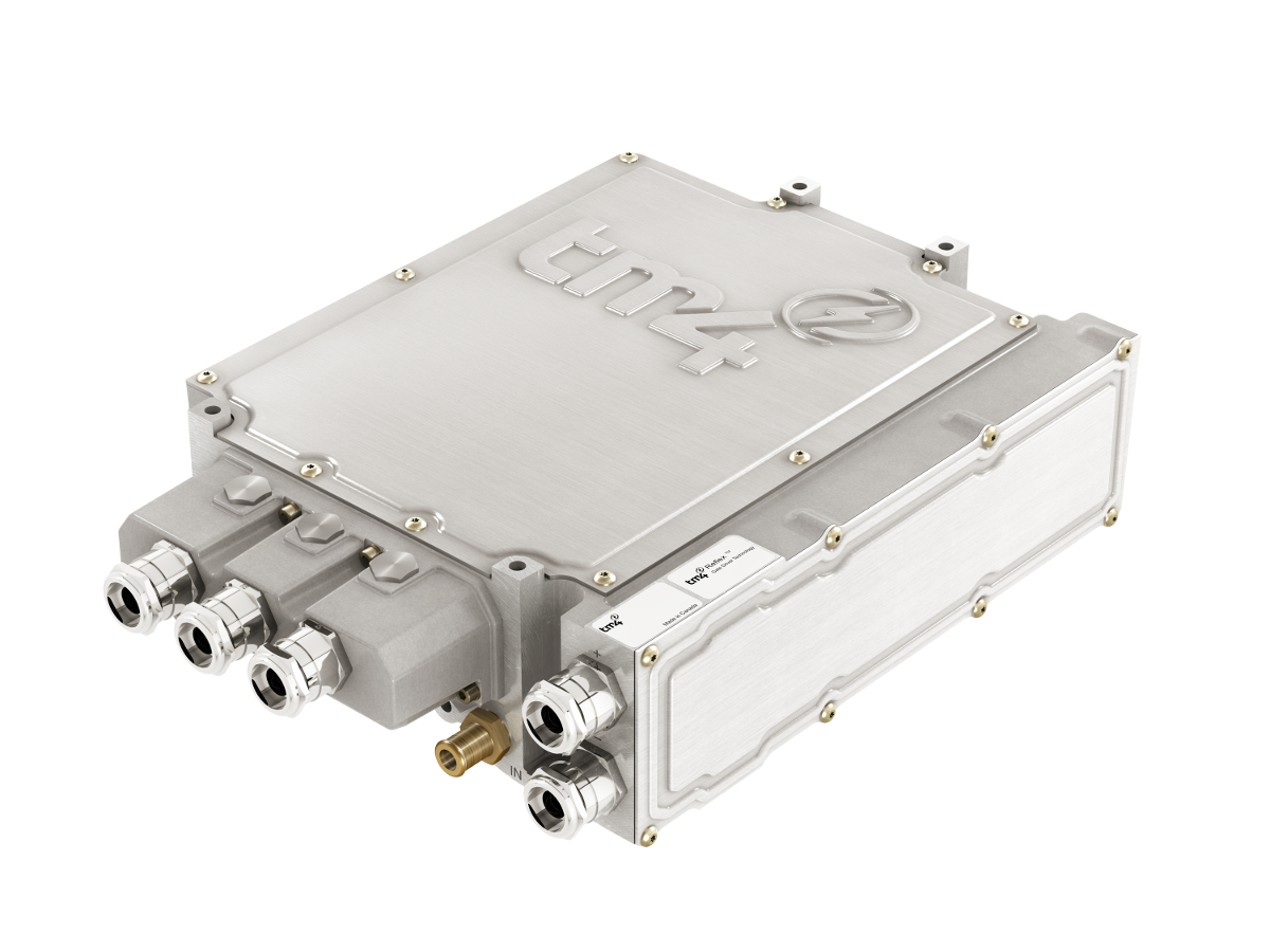 CO150 inverter and motor controller