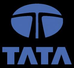 Tata logo 2