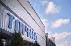 TM4 front building