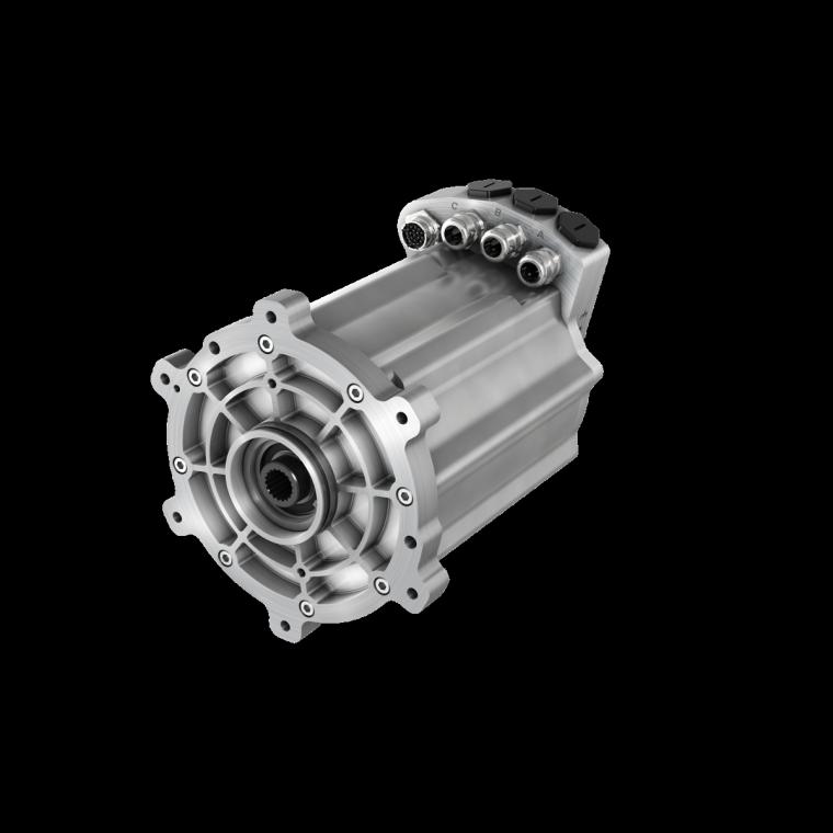 TM4 MOTIVE B electric motor