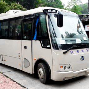 BLK bus