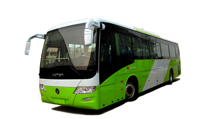Foton bus 12 m