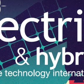 Electric & Hybrid Vehicle Technologies logo