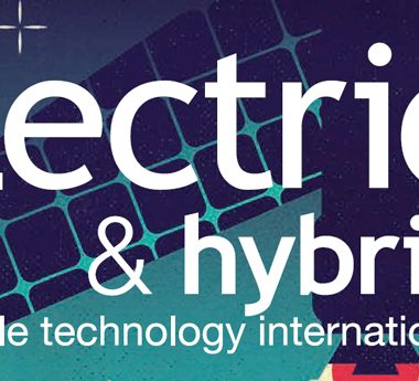 Electric & Hybrid Vehicle Technologies logo