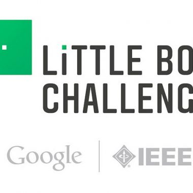 Little box challenge logo