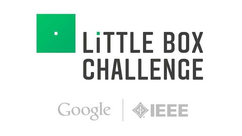 Little box challenge logo