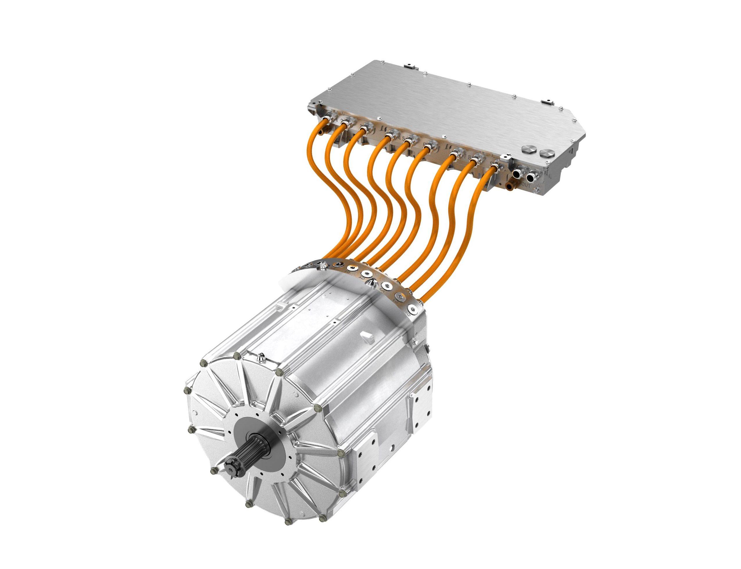 SUMO-HD-Motor+Inverter