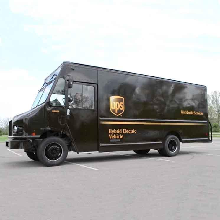 ups-delivery-van-electric-hybrid-workhorse